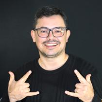 Rodrigo Garcia da Rosa