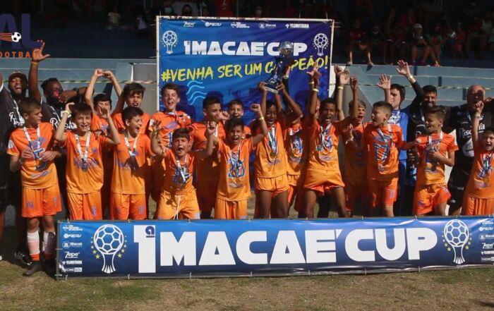 Macae Cup